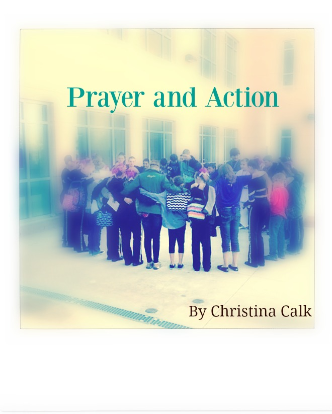 Prayer and Action