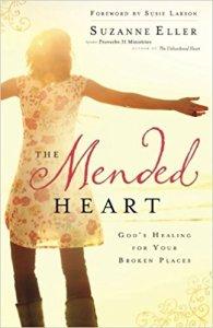 The Mended Heart Suzie Eller